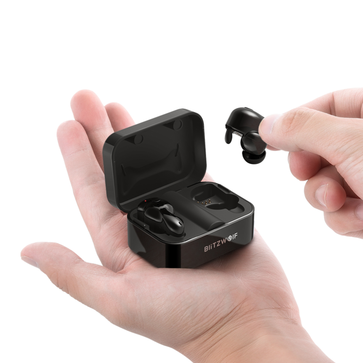 BlitzWolf BW-FYE1 True Wireless Earbuds Review