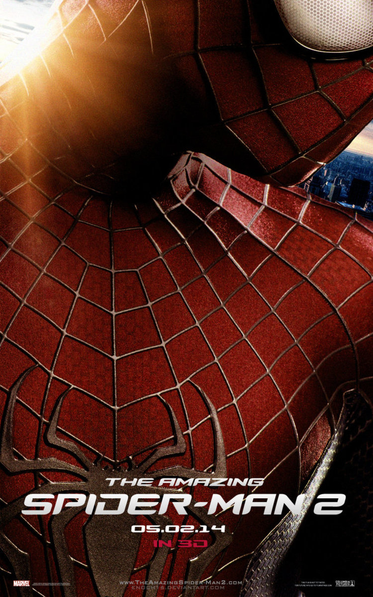 Should I Watch..? 'The Amazing Spider-Man 2'