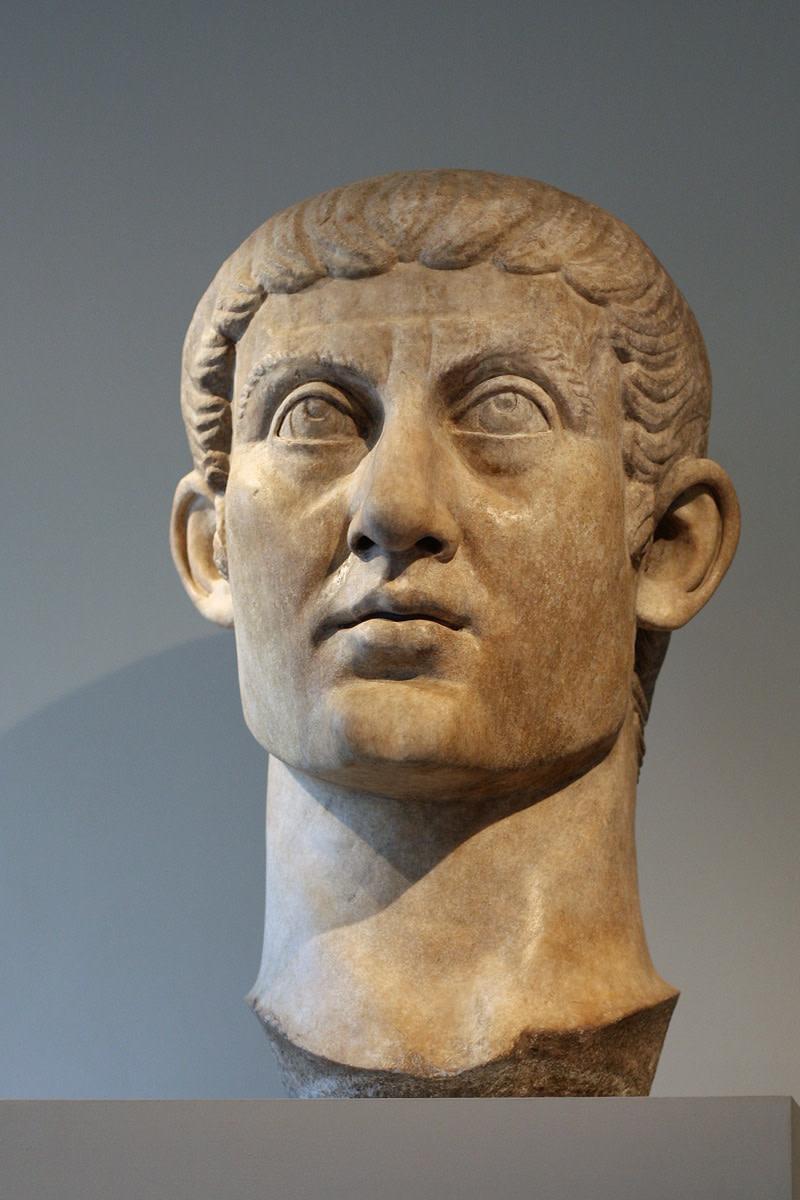 Was Emperor Constantine a Christian?