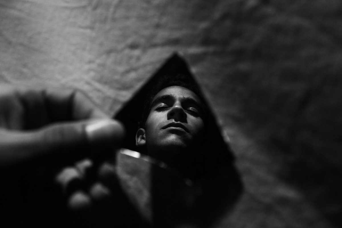 Beneath the Skin - A Bipolar Poem