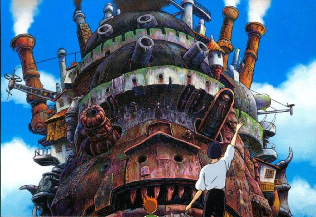 'Howl's Moving Castle': Sophie Was Boring and Pathetic