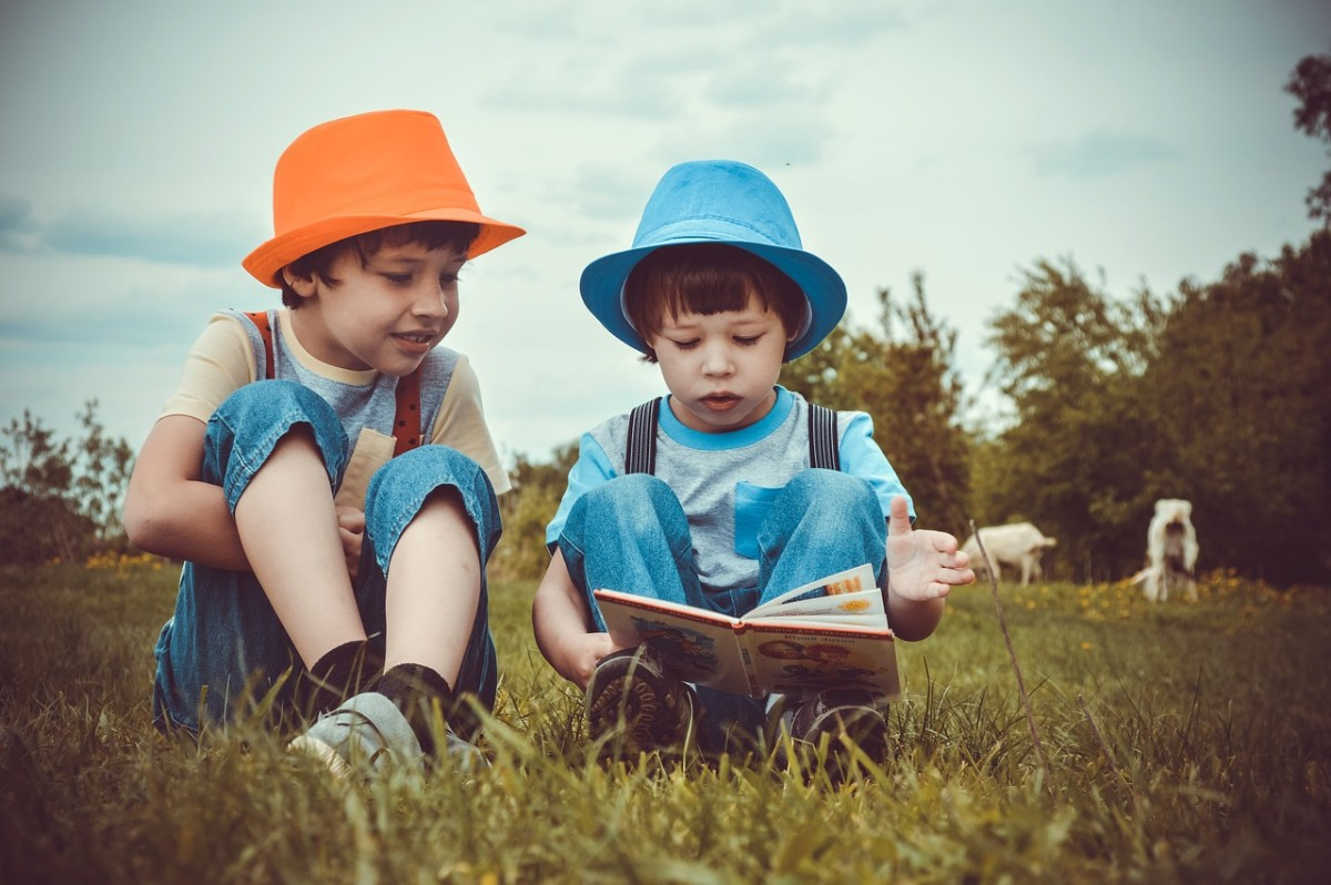 Reading Strategies for Boys