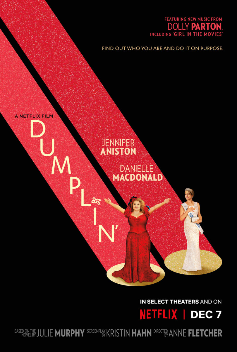 "Movie Review: ""Dumplin'"""