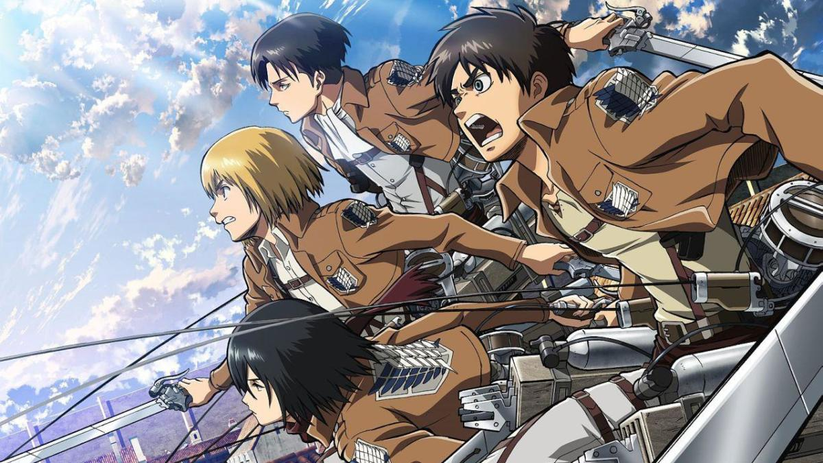 10 Shows to Watch While Waiting for More 'Attack on Titan'