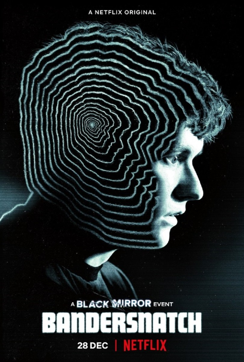 "Movie Review: ""Black Mirror: Bandersnatch"""