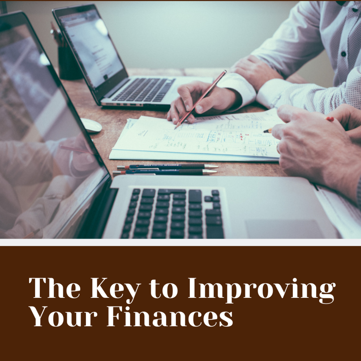 Read on to learn why awareness is the key to improving your finances.
