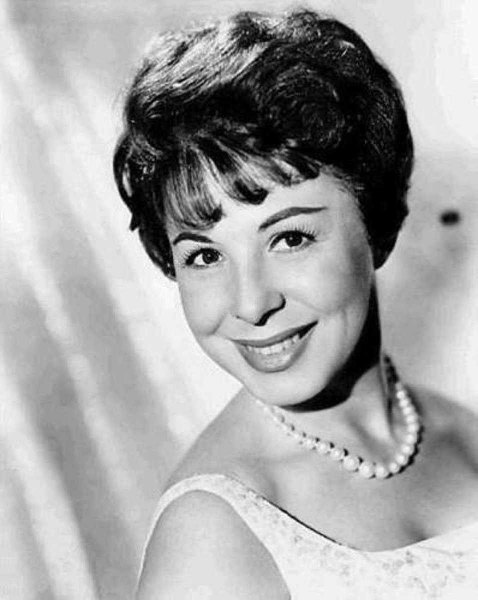 "The Story Behind the Song ""Blame It on the Bossa Nova"" by Eydie Gormé"