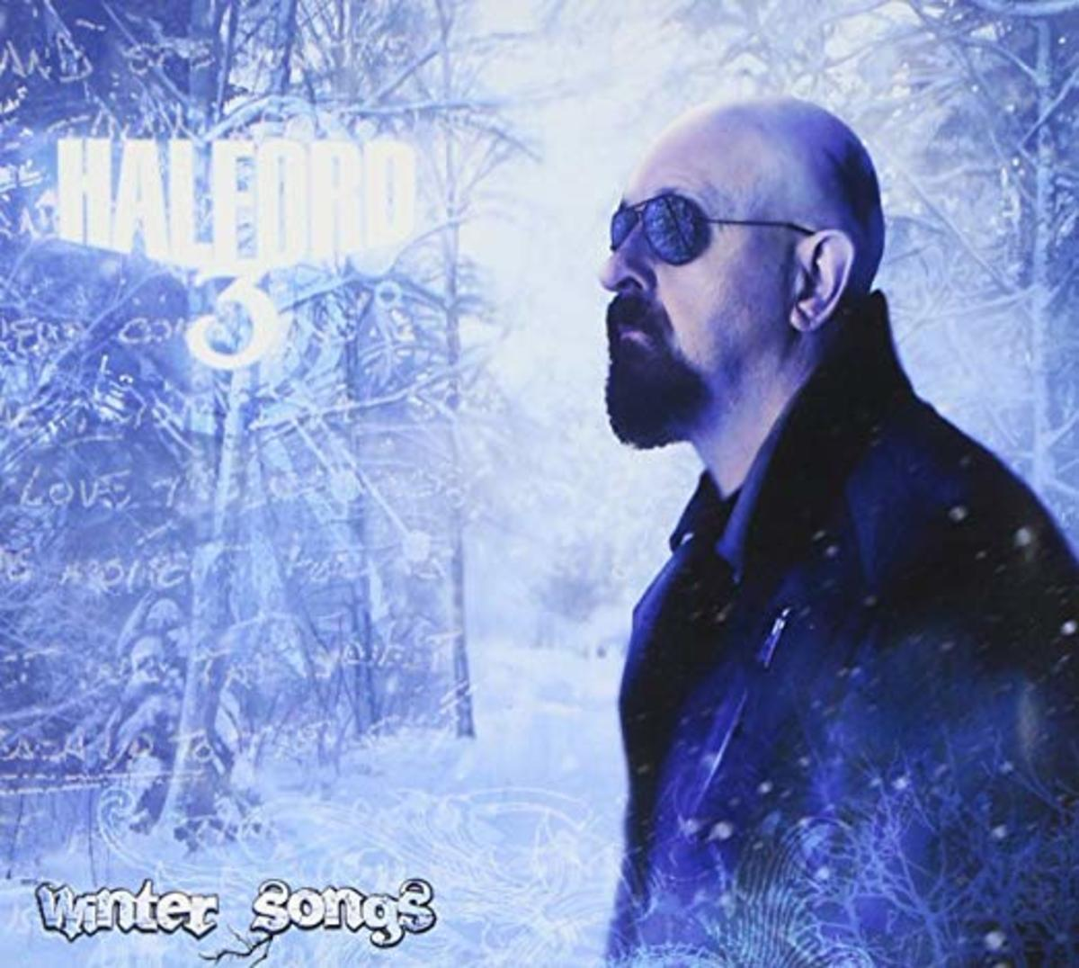"Forgotten Hard Rock Albums: Halford, ""Winter Songs"""