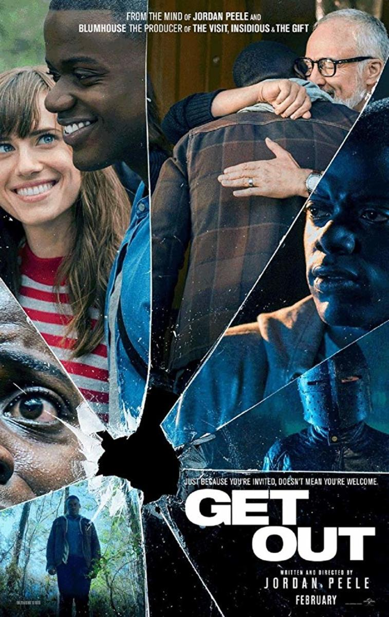 Top 9 Twisted Movies Like Get Out That'll Make You Scream