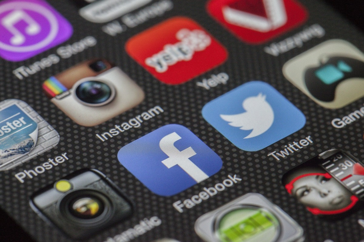 5 Ways Social Media Can Be Good for Us