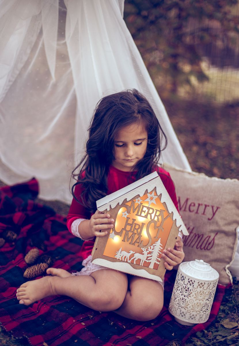 10 Great Books to Read With Your Kids in December