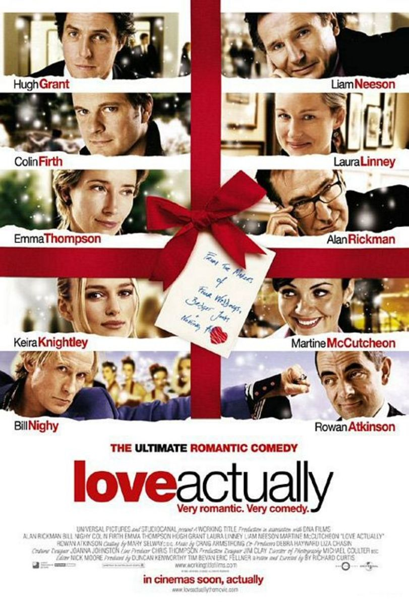 Should I Watch..? 'Love Actually'