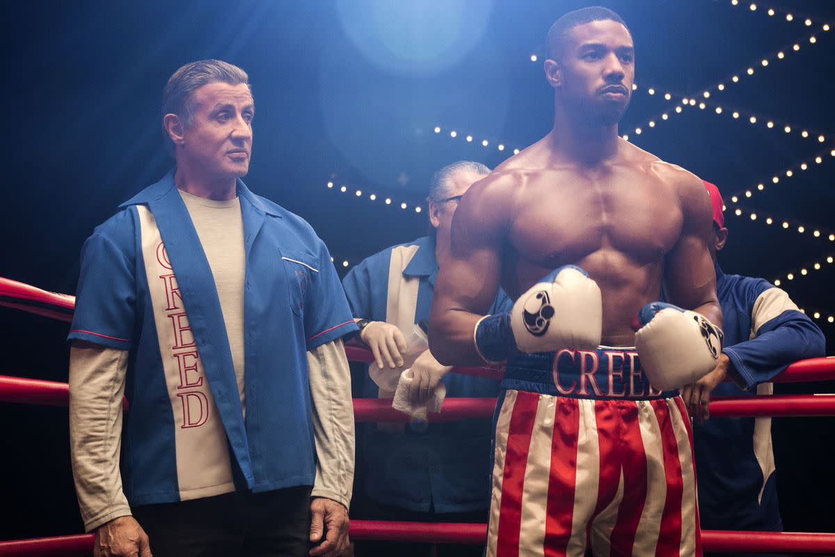 Creed 2:A Knock-Out Non-Spoiler Review
