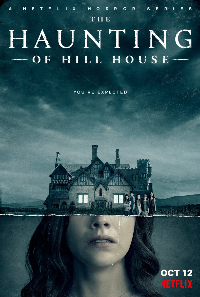 Top 10 Cunning Shows Like 'The Haunting of Hill House'