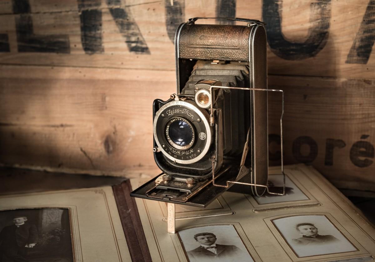 Kansas Photography Studios 1880 -1930