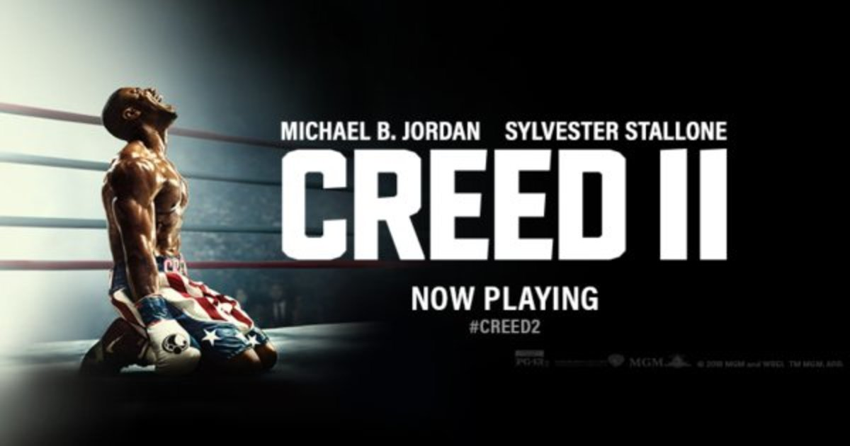 Creed II (2018) Movie Review