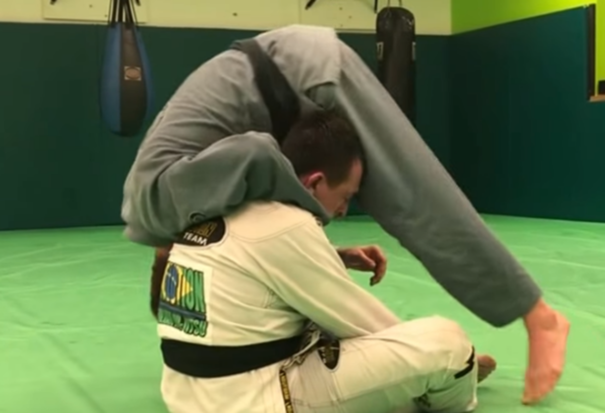 The Rolling Loop Choke
