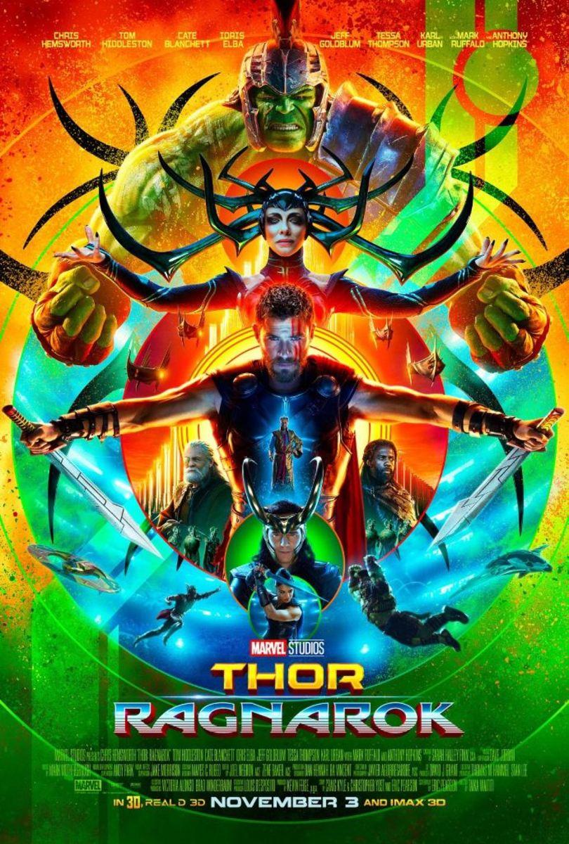 Should I Watch..? 'Thor: Ragnarok'