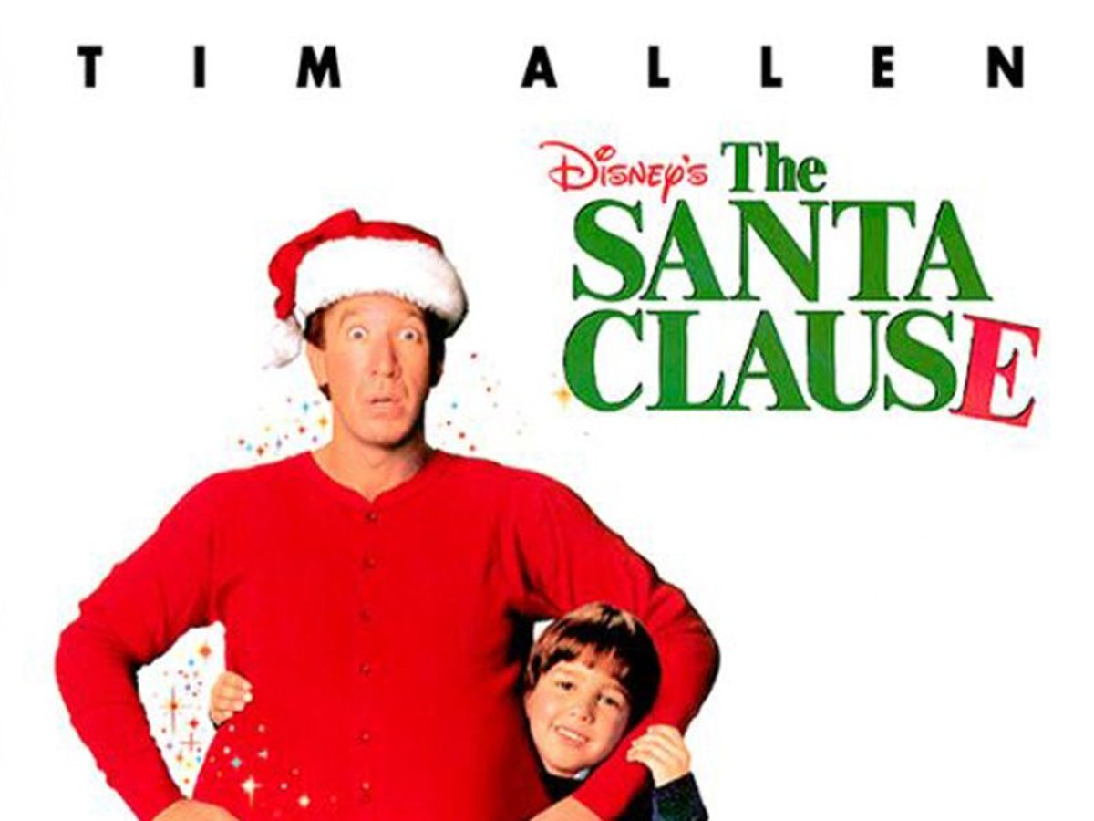 Things That Bug Me About 'The Santa Clause' (1994)