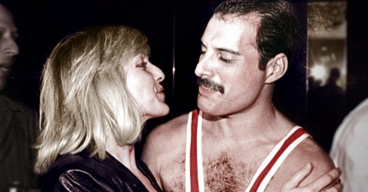 Mary Austin: Her Epic Romance with Freddie Mercury