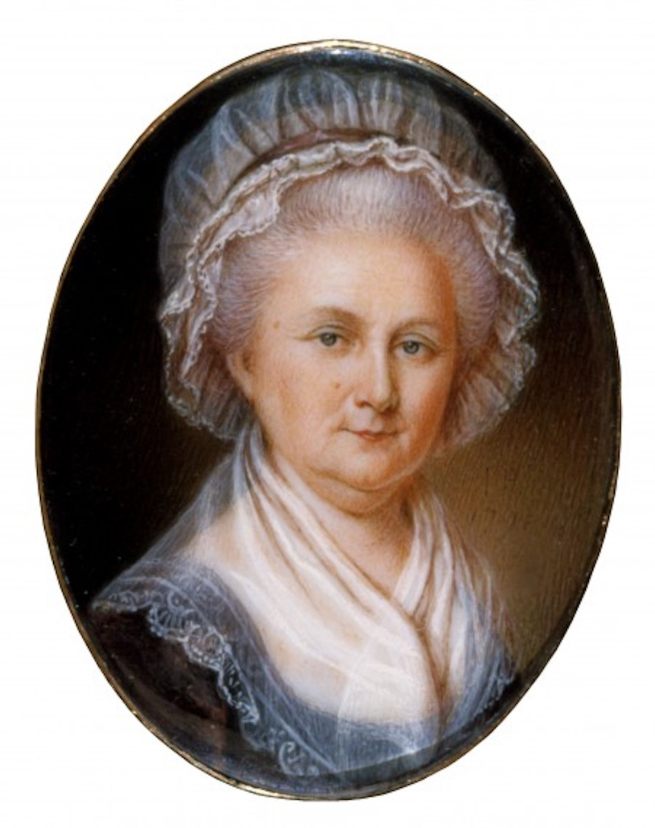 Martha Washington: