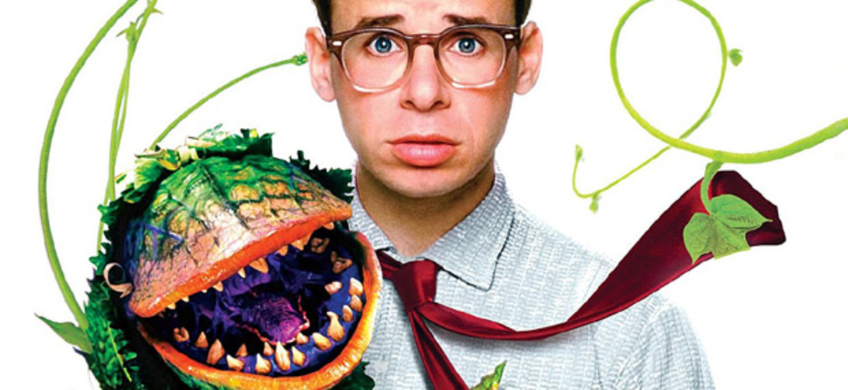 'Little Shop of Horrors' (1986): Seymour Kind of Deserved to Die