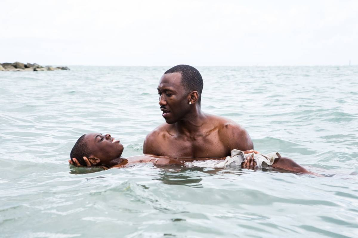 "Why ""Moonlight"" Is the Movie of Our Generation"