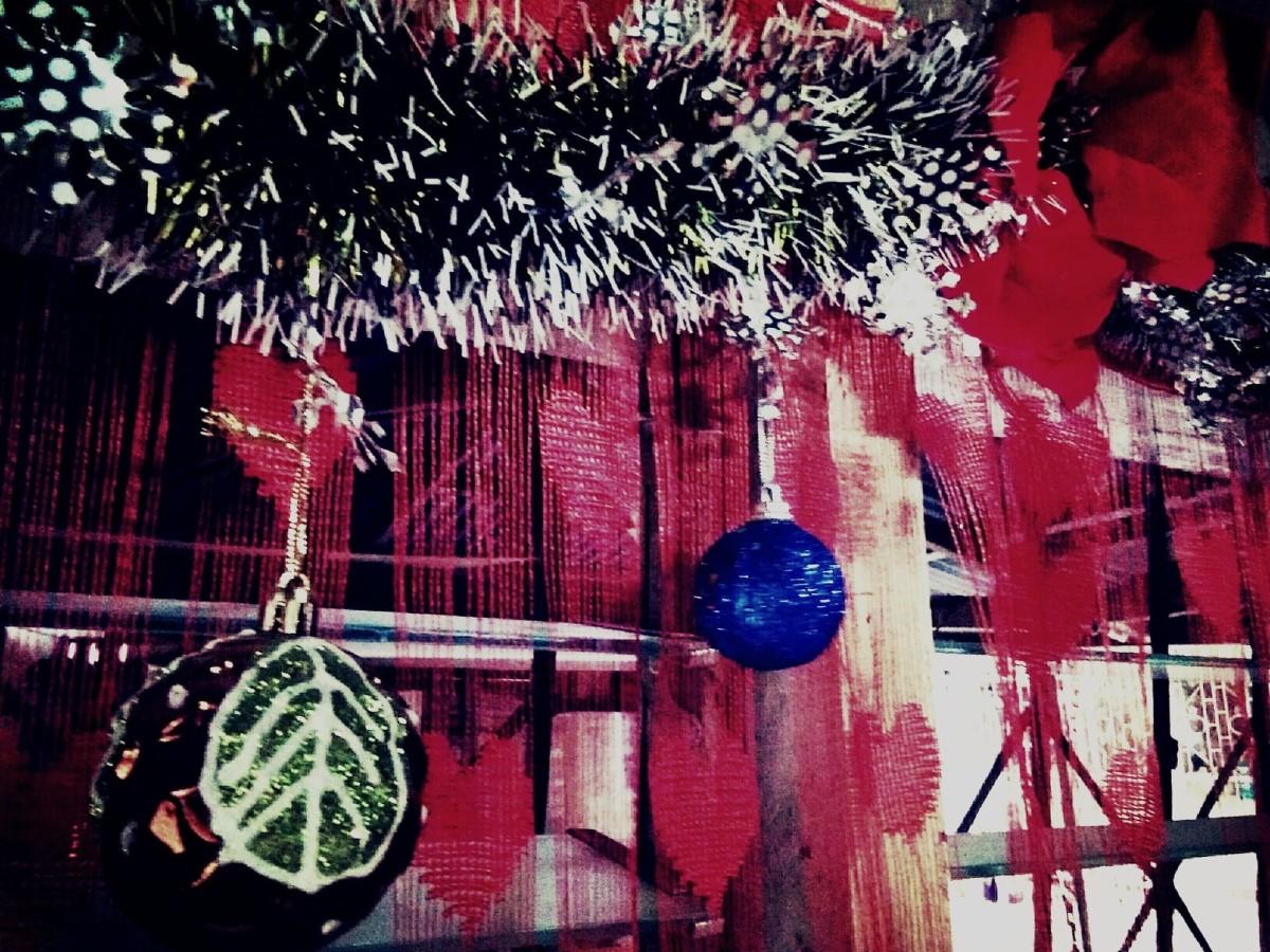 A Christmas Wishlist