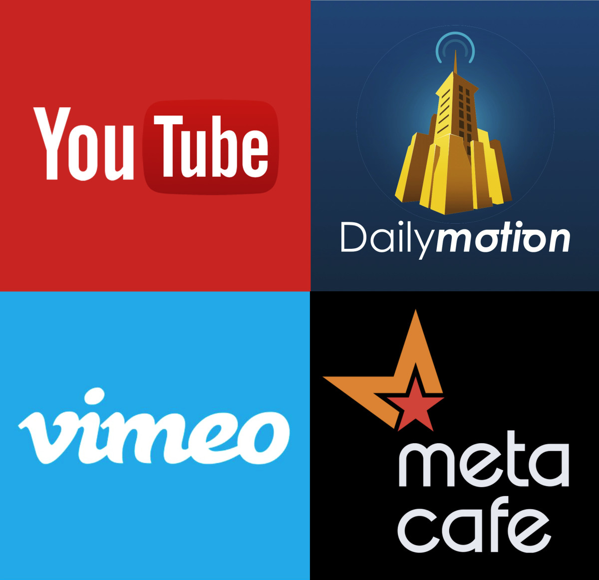 Best YouTube Alternative Sites to Make Money From Videos