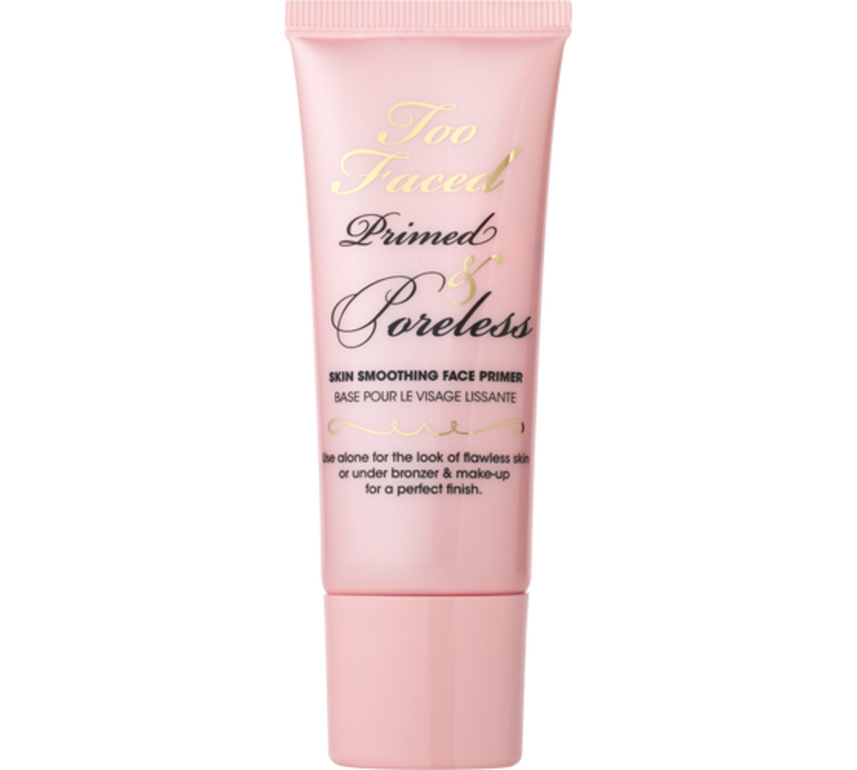 Too Faced Primed and Poreless Face Primer Product Review