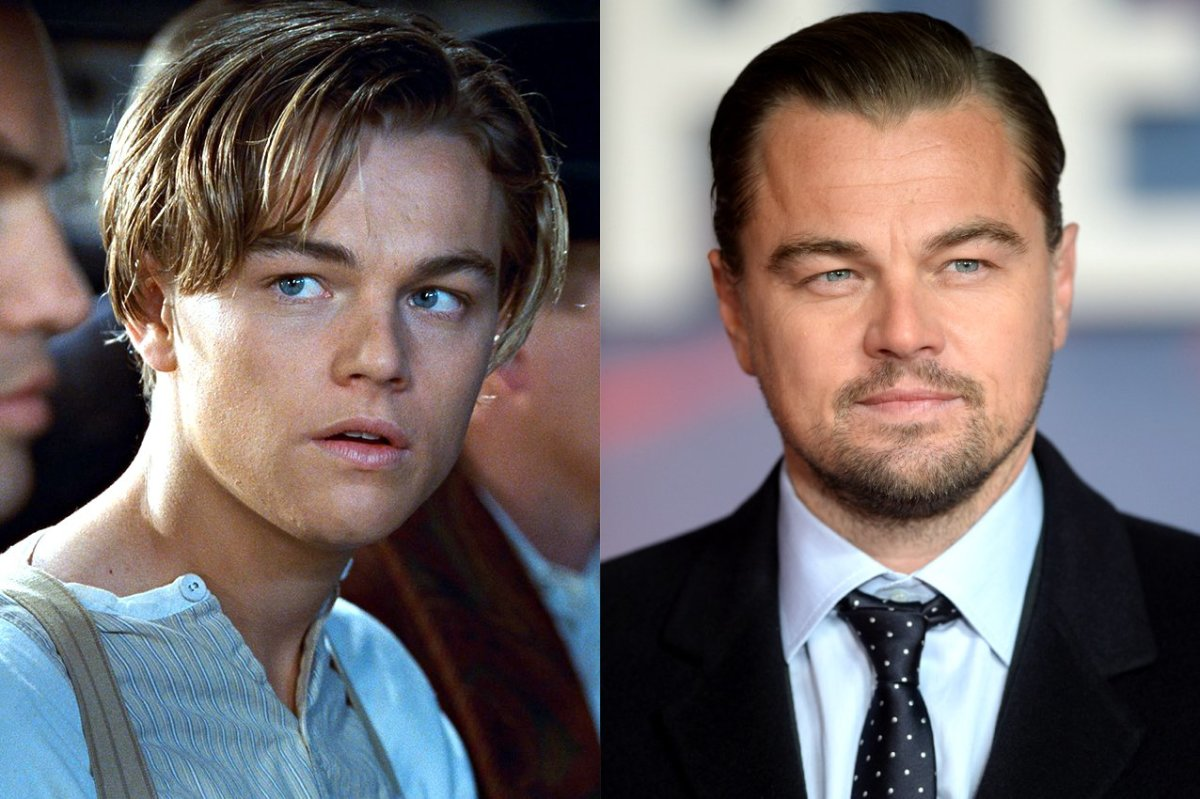 Male Heartthrobs of the 1990s: Where Are They Now?
