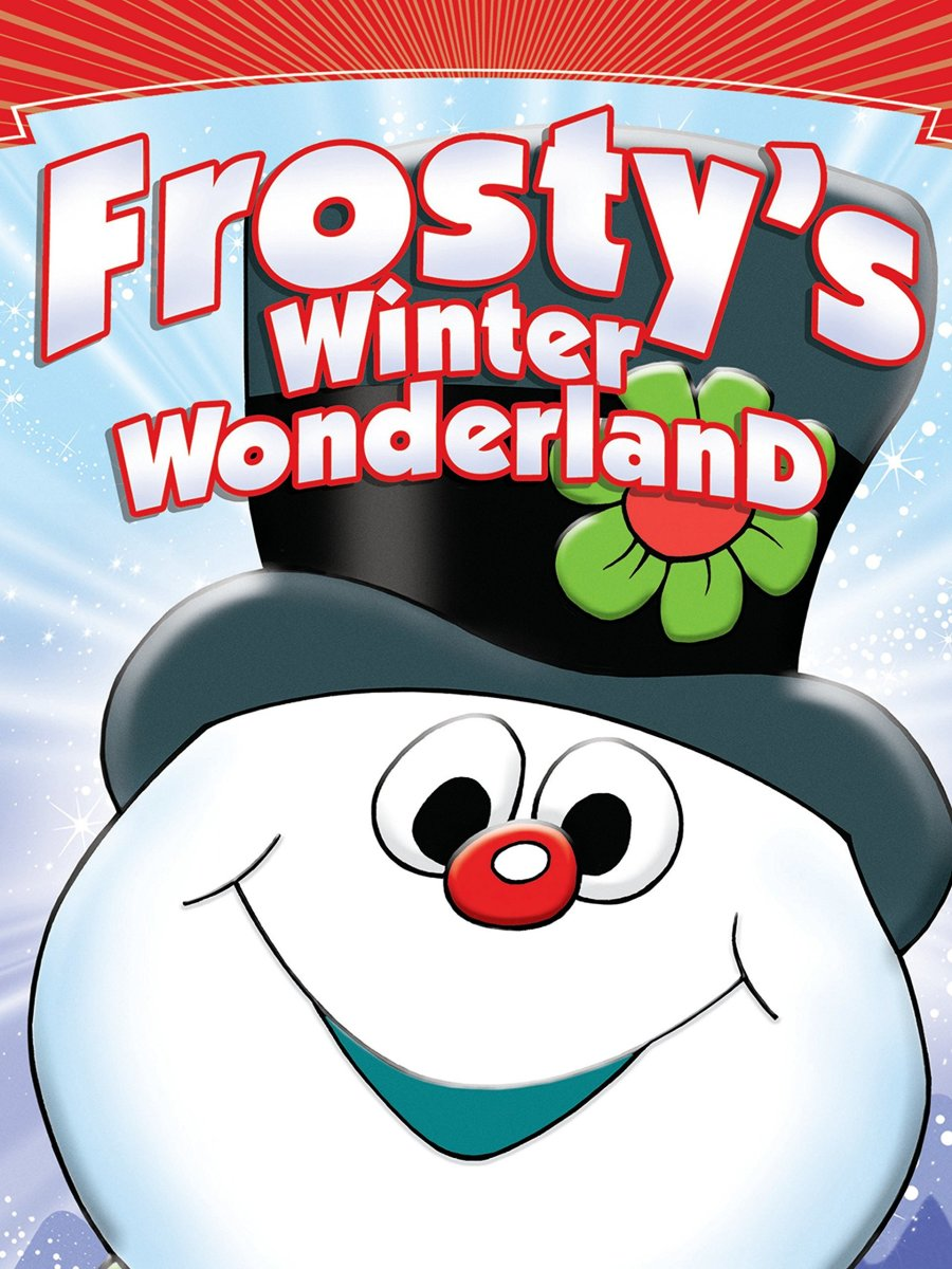 Rankin/Bass Retrospective: 'Frosty's Winter Wonderland'
