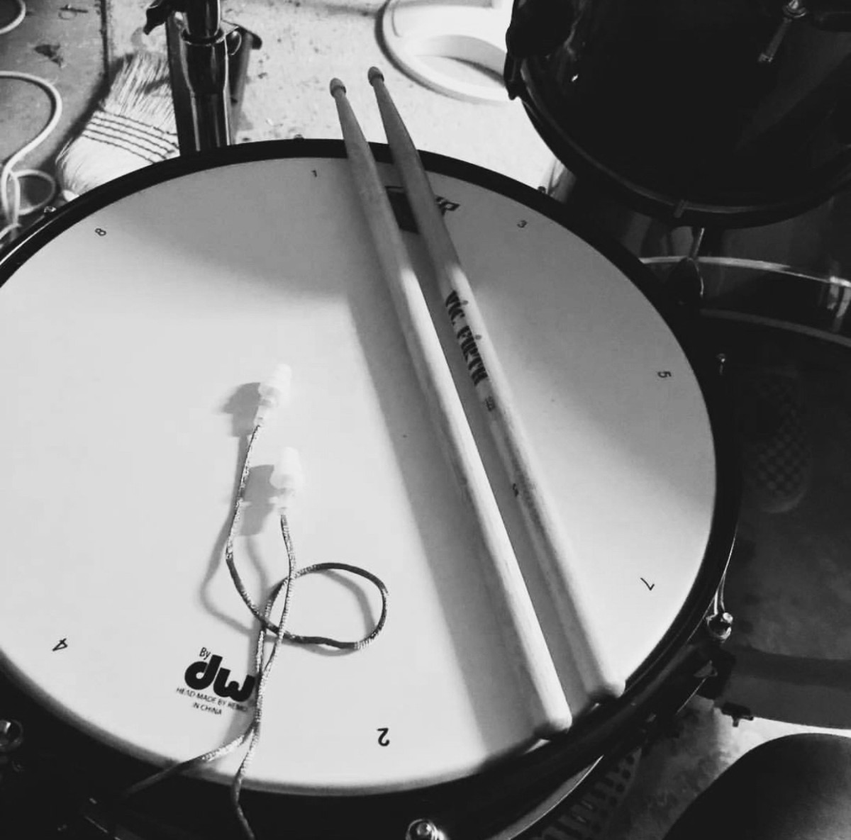 Tips for Beginner Drummers