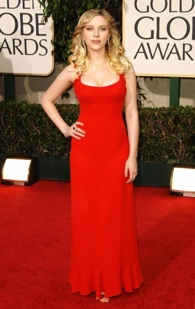 13 Best Golden Globe Looks of All Time