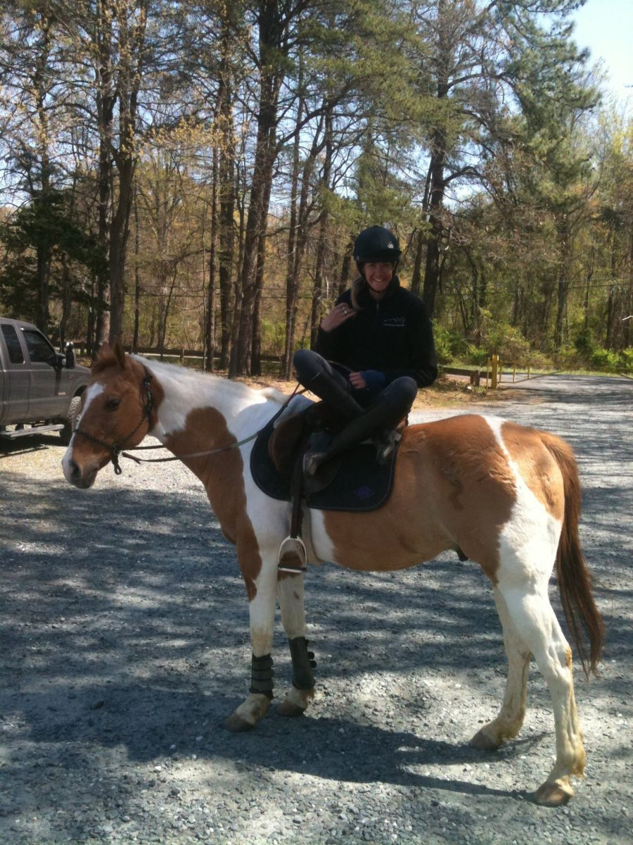 8 Qualities of a Great Horse Rider