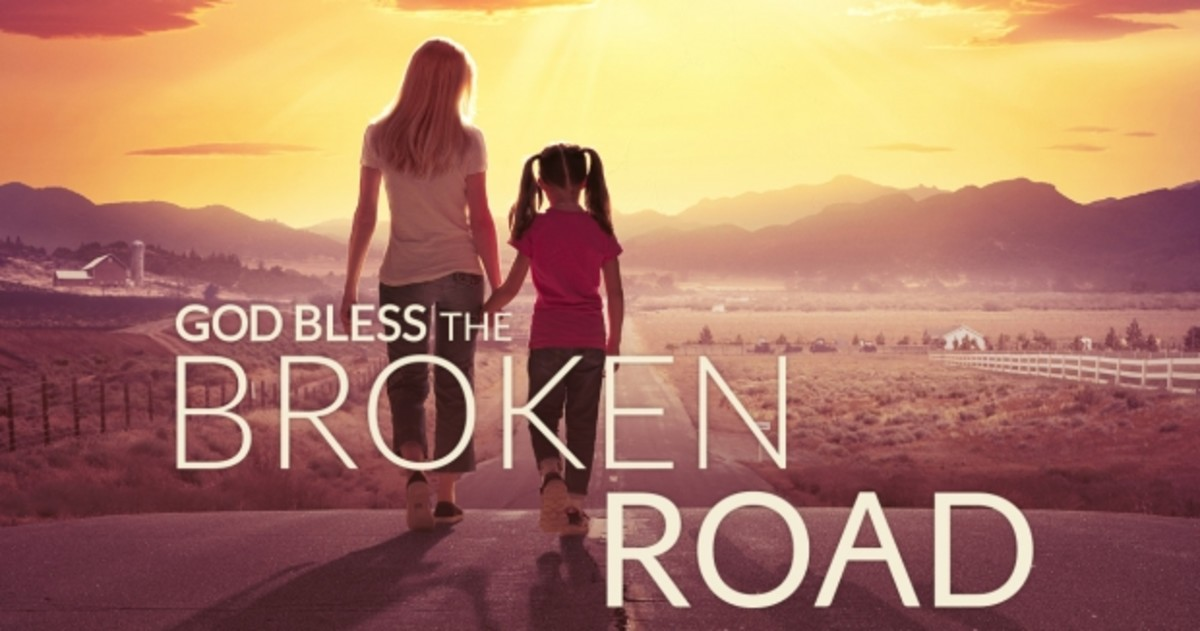 'God Bless the Broken Road' (2018) Movie Review