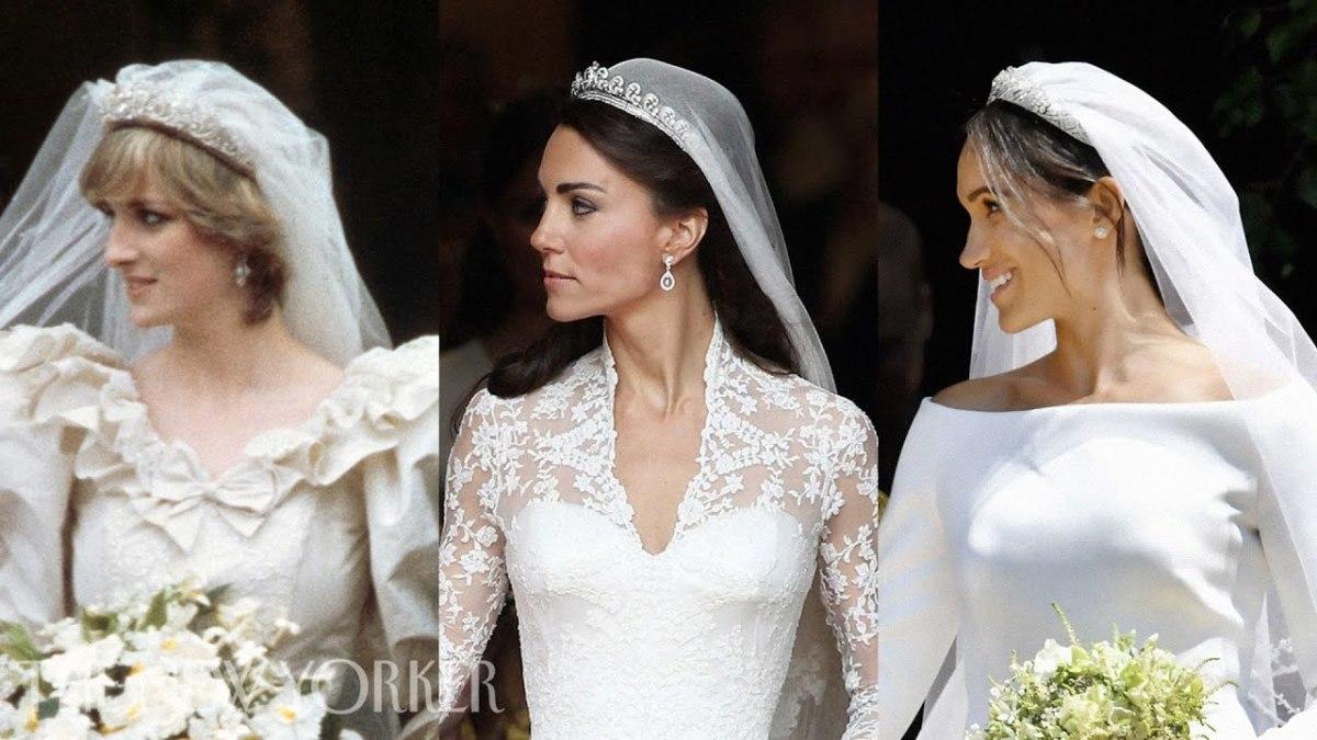 How Kate Middleton and Meghan Markle Keep Princess Diana's Memories Alive