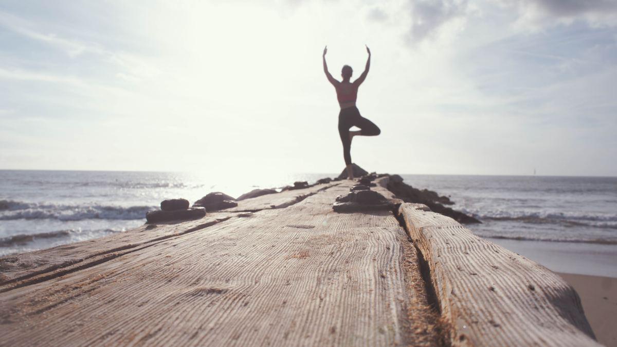 The Holistic Benefits of Hatha Yoga
