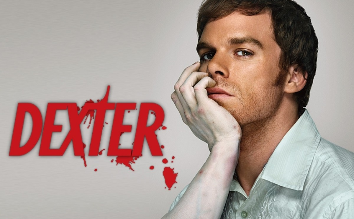 'Dexter' Season 1 Is the Best Season