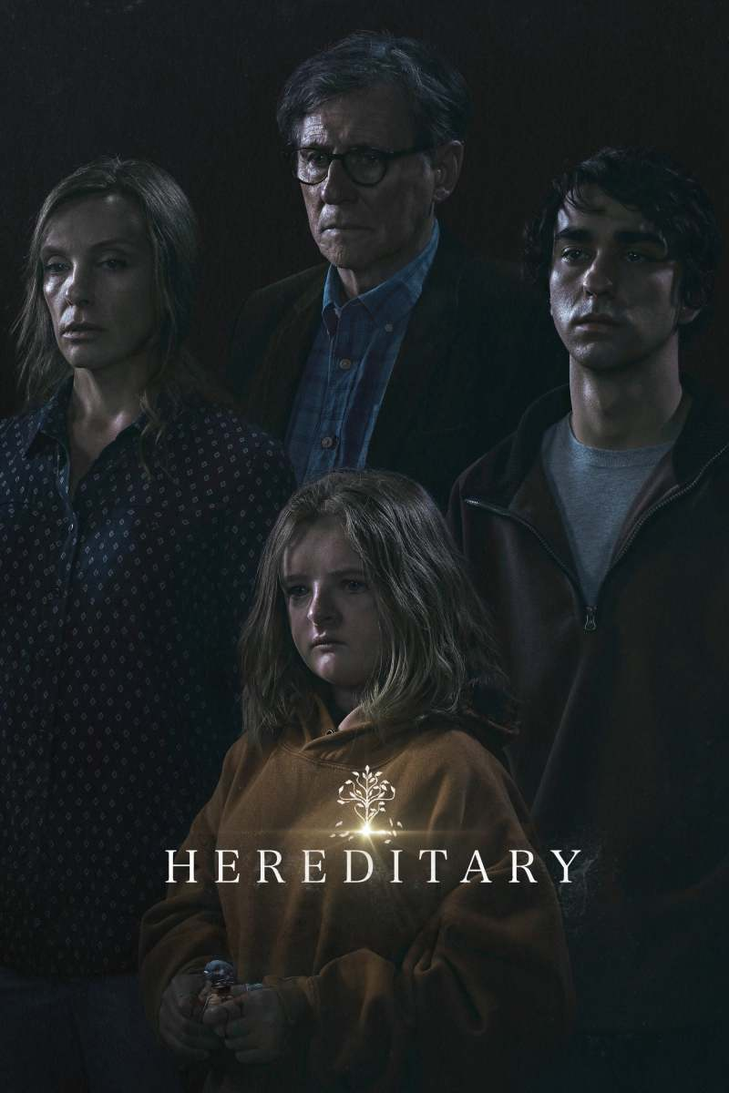 Top 10 Twisted Movies Like 'Hereditary' That Will Haunt You