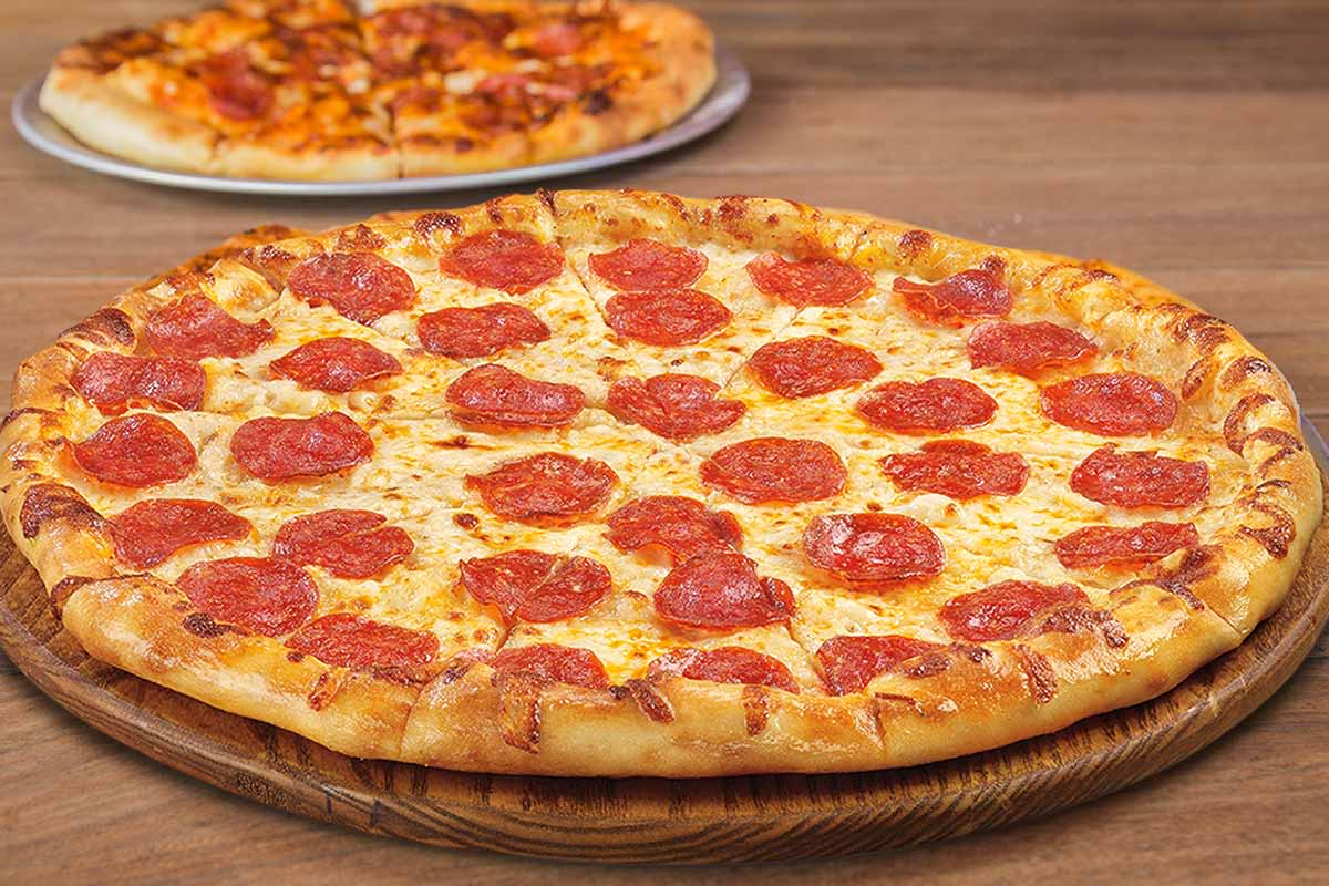 Saving Money on Food: Finding the Best Value in Pizza