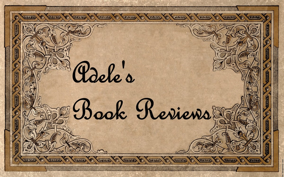 Book Review: The Book of Human Skin by Michelle Lovric