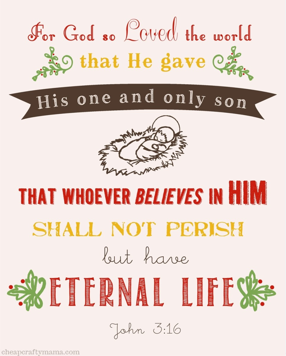 The Reason Is Him (Christmas is the season for our Savior)