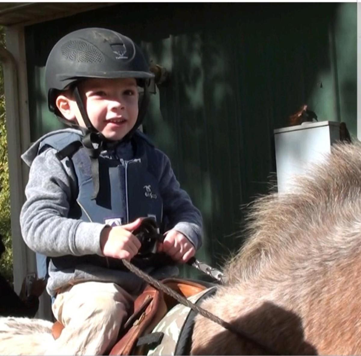 Riding Helmets 101