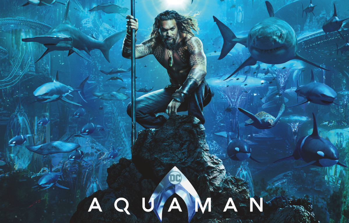 'Aquaman' Review