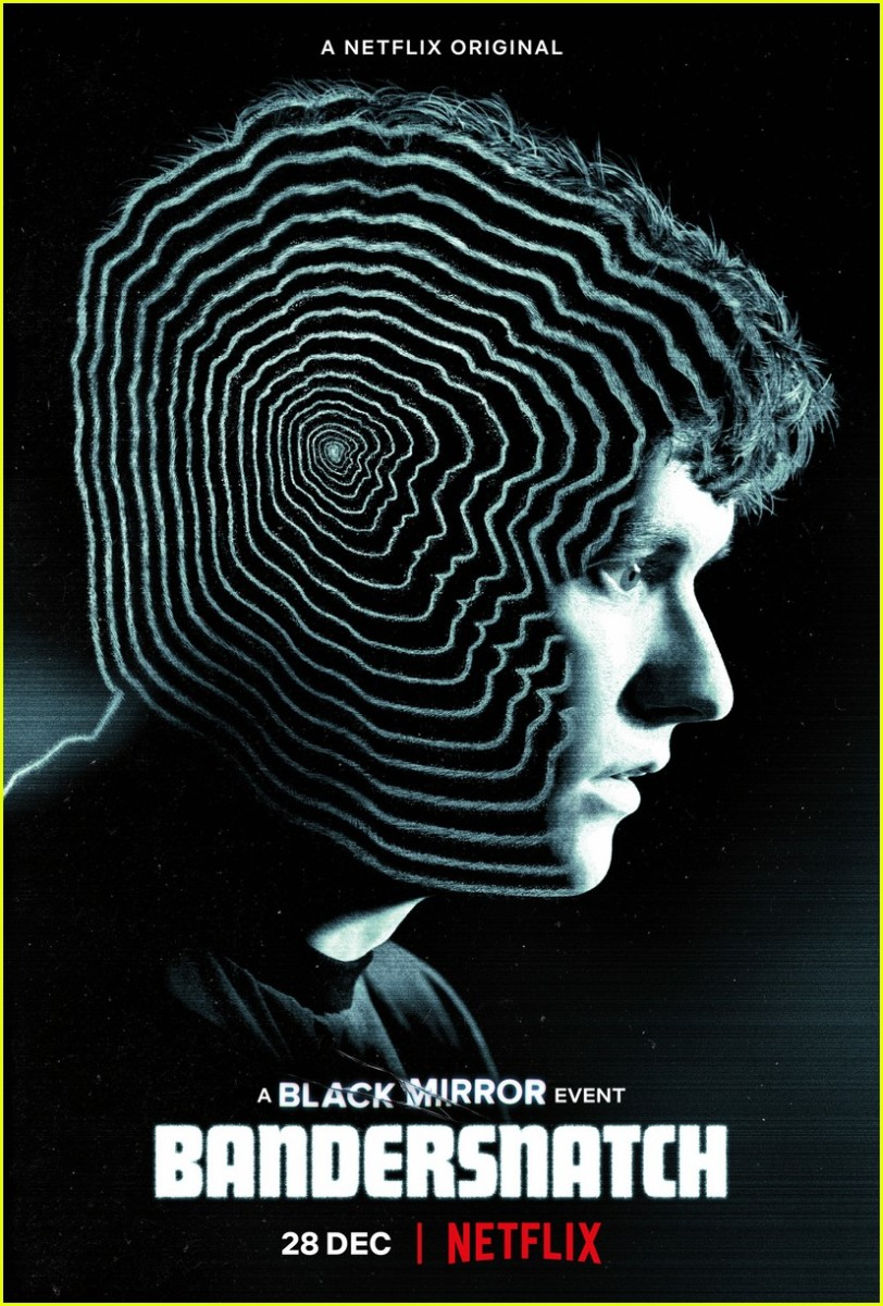 'Black Mirror: Bandersnatch' (2018) Movie Review