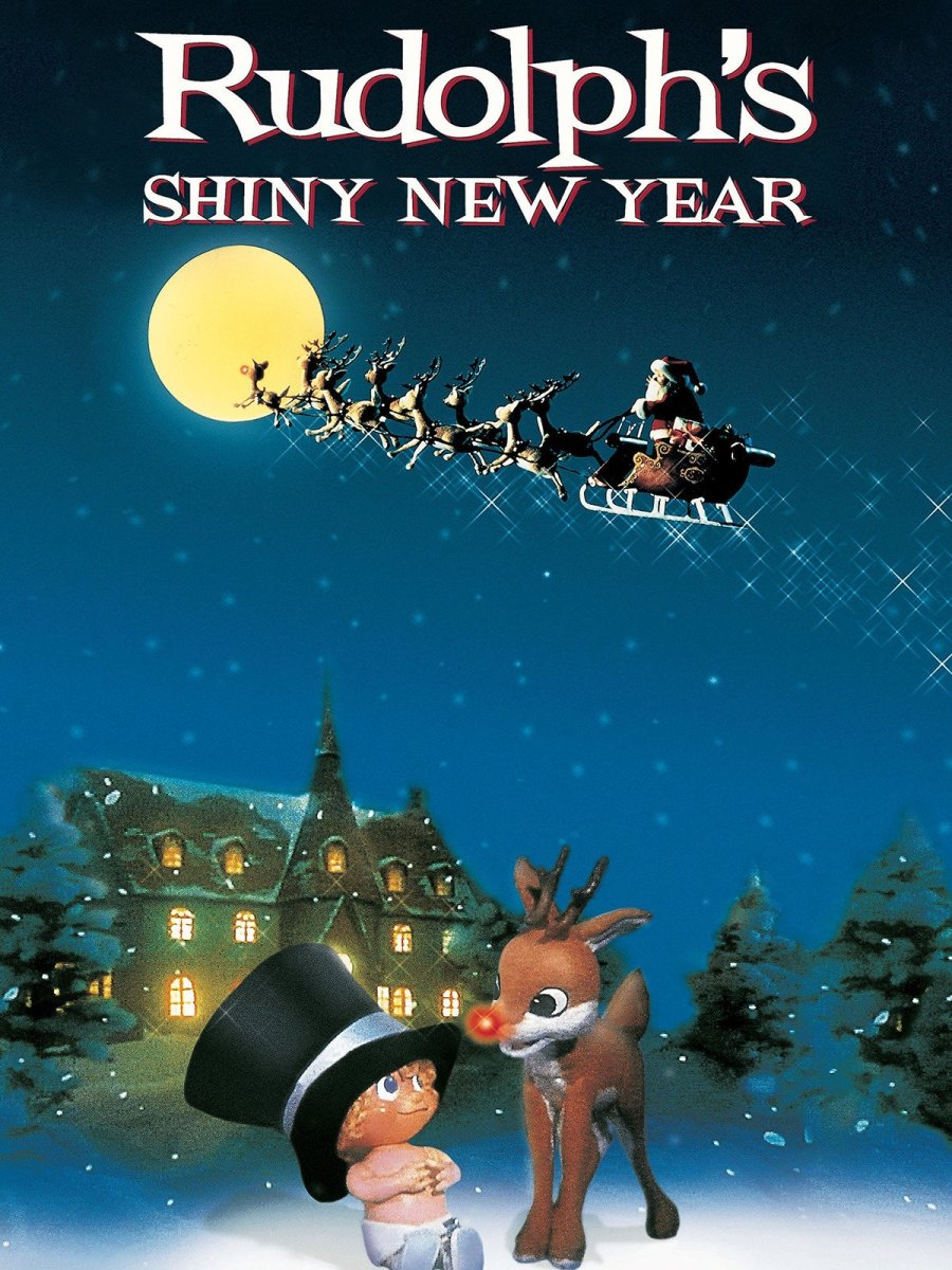 Rankin/Bass Retrospective: 'Rudolph's Shiny New Year'