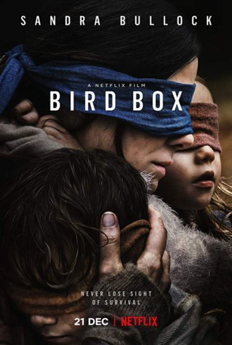 'Bird Box' (2018) Movie Review