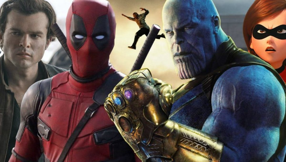 Top 10 Movies of 2018 | ReelRundown