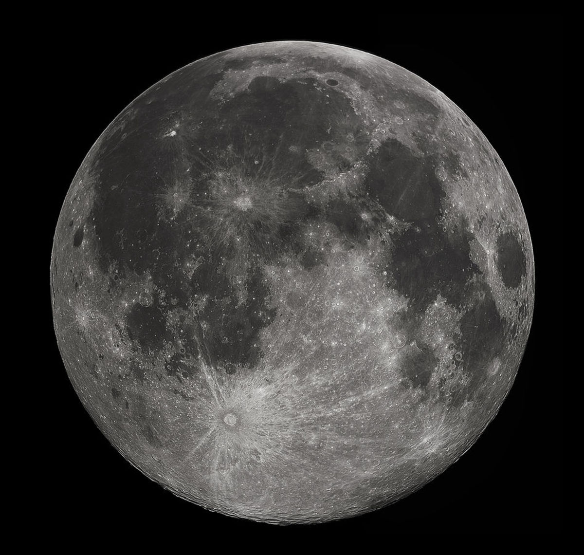 The Moon: Quick Facts